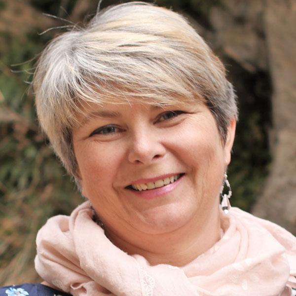 Sandra Hugo
