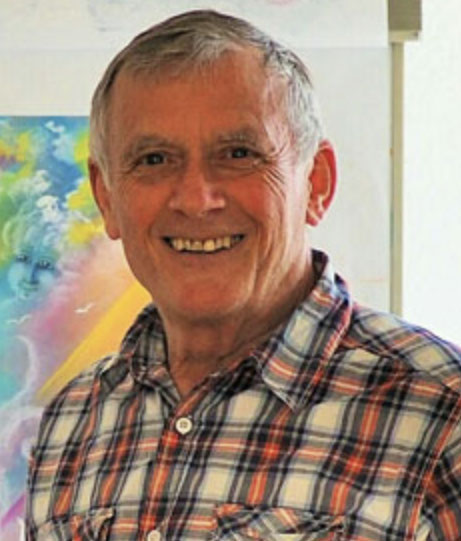 Colin Hall