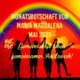 Monatsbotschaft Maria Magdalena Mai 2021