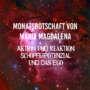 Monatsbotschaft Maria Magdalena Juni 2021